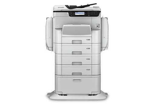 Impresora Multifuncional WorkForce Pro WF-C869R