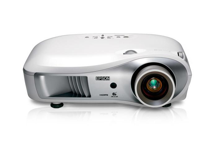 PowerLite Home Cinema 1080 UB Projector