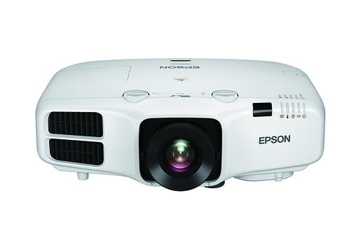 EB-5510 XGA 3LCD Projector