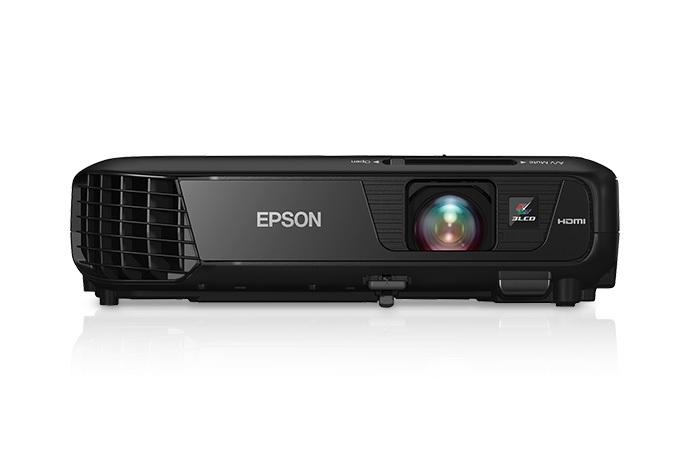 ex5250 pro wireless xga 3lcd projector | portable | projectors