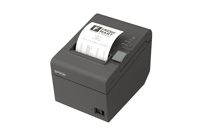 TM-T82II-I Intelligent Printer