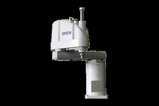 Robô Epson Scara G6