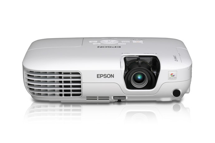 PowerLite S7 Multimedia Projector
