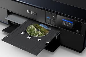 Epson SureColor P400 Wide Format Inkjet Printer
