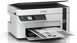 EcoTank Monochrome M2110 All-in-One InkTank Printer