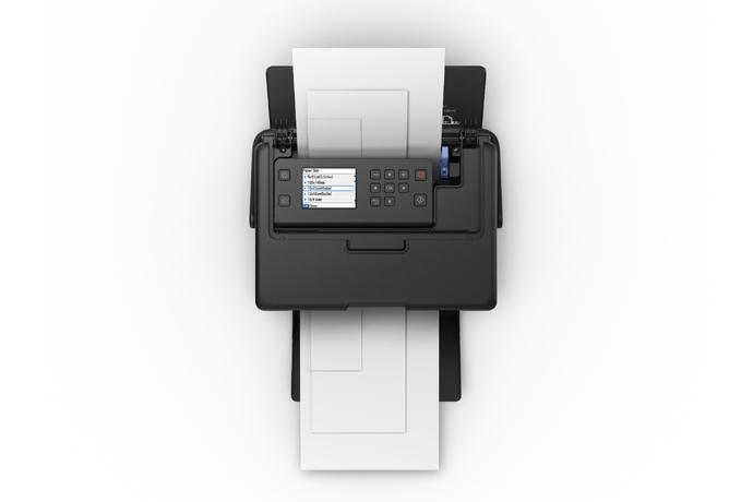 Impresora Portátil PictureMate PM-525