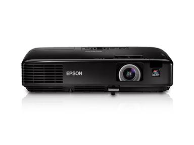 Epson PowerLite 1720