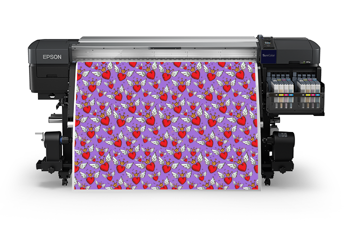 Epson SureColor F9470 Dye-Sublimation Inkjet Printer