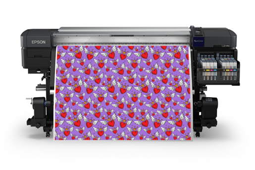 Impresora de Sublimación SureColor F9470