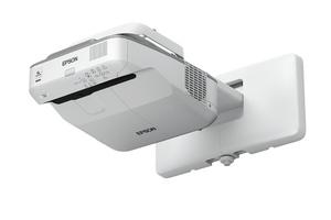BrightLink 685Wi+ WXGA 3LCD Ultra Short-throw Interactive Display