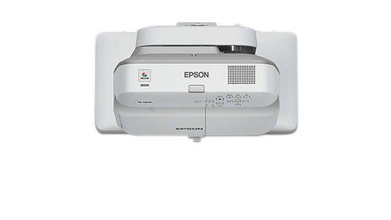 Epson EB-685W Ultra-Short Throw WXGA 3LCD Projector