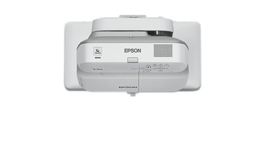 Epson EB-680 Ultra-Short Throw XGA 3LCD Projector