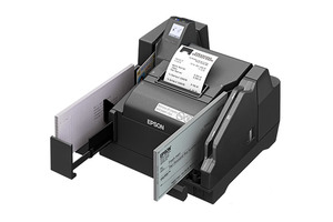 TM-S9000II Multifunction Device