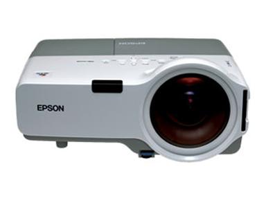 PowerLite 400W Multimedia Projector