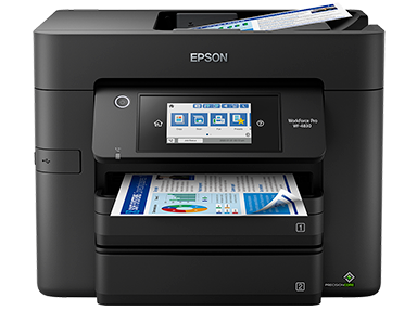 Epson WorkForce Pro WF-4830