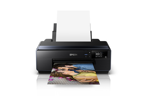 SureColor P600 Wide Format Inkjet Printer