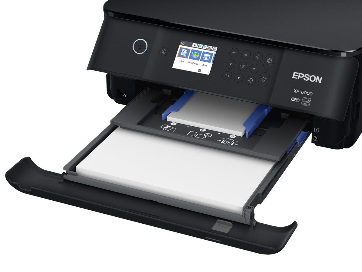 Expression Premium XP-6000 Small-in-One Printer