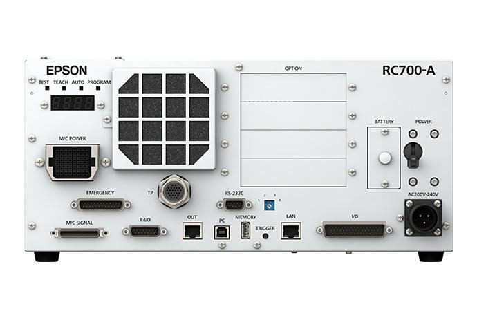 Epson RC700A Controller