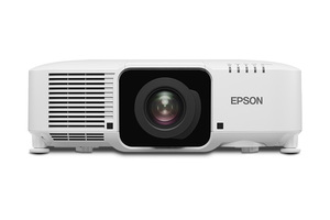 Pro L1070UNL WUXGA 3LCD Laser Projector with 4K Enhancement