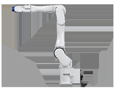 Epson C12XL 6-Axis Robot