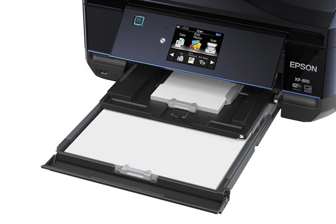 Epson Expression Premium XP-810 Small-in-One All-in-One Printer
