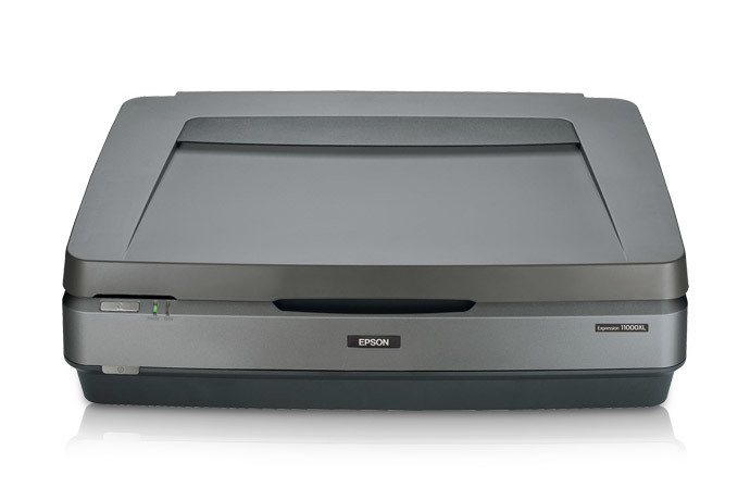 Epson Expression 11000XL- Photo Scanner