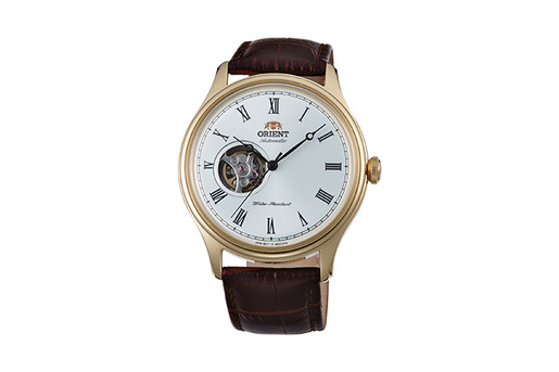 Mechanical Classic, Leather Strap - 43.0mm (AG00002W)