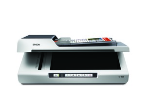 Epson gt 1500 flatbed document scanner with adf a4 for Epson gt 1500 document scanner