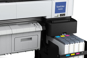 Impressora Epson SureColor F6200