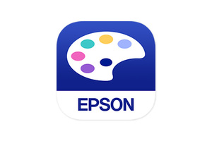 Epson Creative Print App for iOS