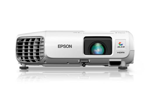 Epson PowerLite 97