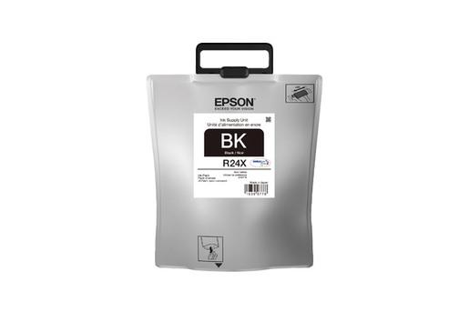 Bolsas de Tinta Negro Epson R24X