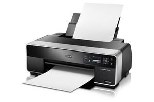 Epson Stylus Photo R3000 Inkjet Printer