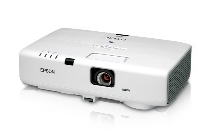 powerlite d6155w wxga 3lcd projector | meeting room | projectors