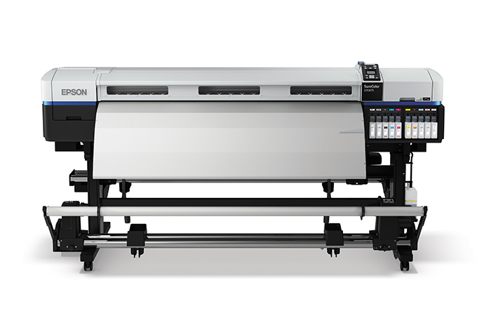 Epson SureColor S70675 High Production Edition Printer