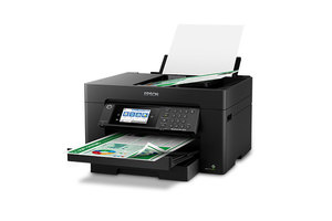 WorkForce Pro WF-7820 Wireless Wide-format All-in-One Printer