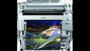 Epson SureColor T5270SR