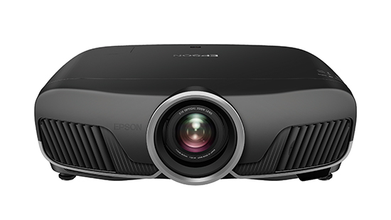 Epson Home Theatre EH-TW9400 4K PRO-UHD 3LCD Projector