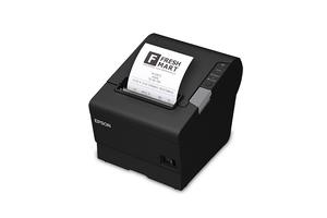 OmniLink TM-T88V-i COM Intelligent Printer - Multi-Station