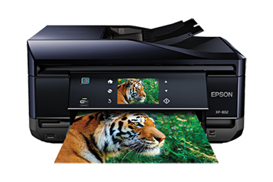 Printers | Epson® Official Support | Epson US