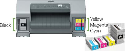 Epson ColorWorks C830