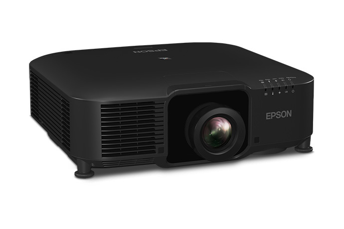 Pro L1075UNL WUXGA 3LCD Laser Projector with 4K Enhancement