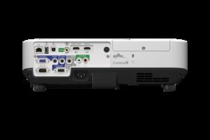 Epson EB-2055 XGA 3LCD Projector