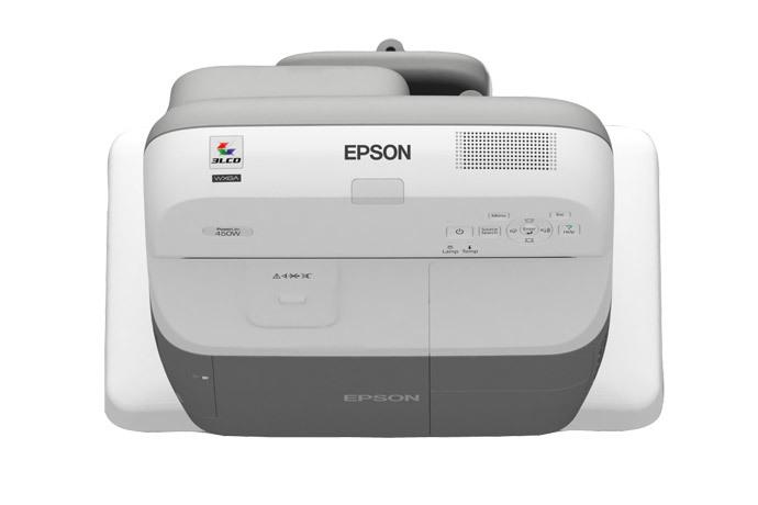 powerlite 450w multimedia projector meeting room projectors rh epson com Epson PowerLite 80 Epson PowerLite 80