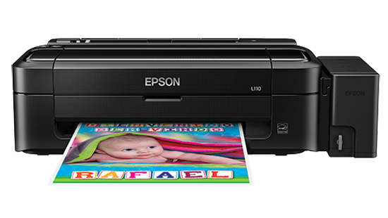Impressora Epson EcoTank L110