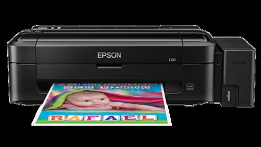 Impresora EcoTank L110