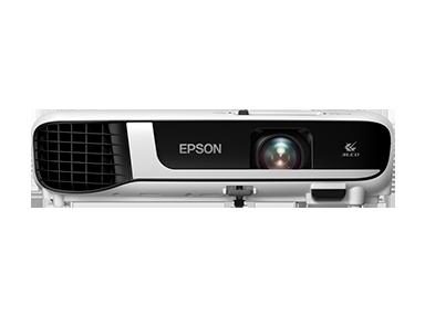 Epson PowerLite X51+
