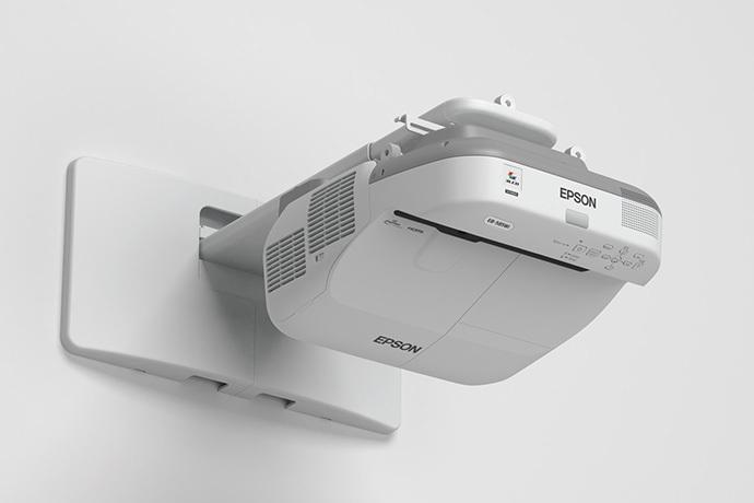 EB-585Wi Interactive WXGA 3LCD Projector