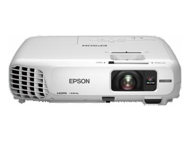 Epson PowerLite W28+
