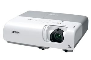 PowerLite S5 Multimedia Projector